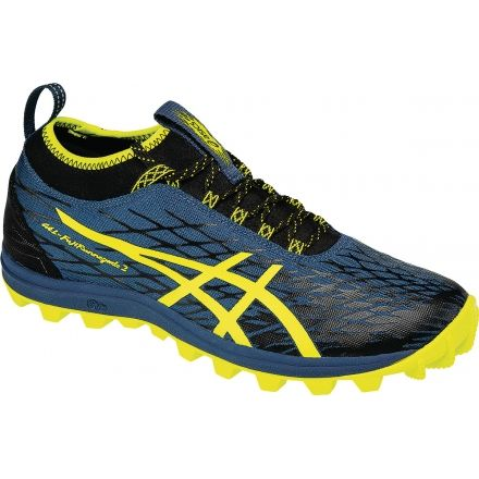 mens asics trail shoes