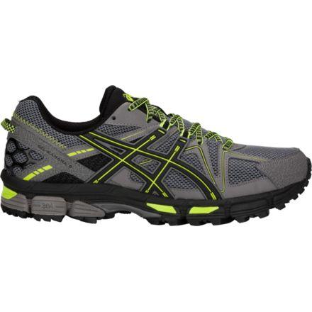 best service 8d6f0 fea92 Asics Gel-Kahana 8 Trail Running Shoe - Mens