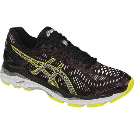 Hombre Asics Kayano 23 Zapatos De Correr Liteshow vZaUkQ