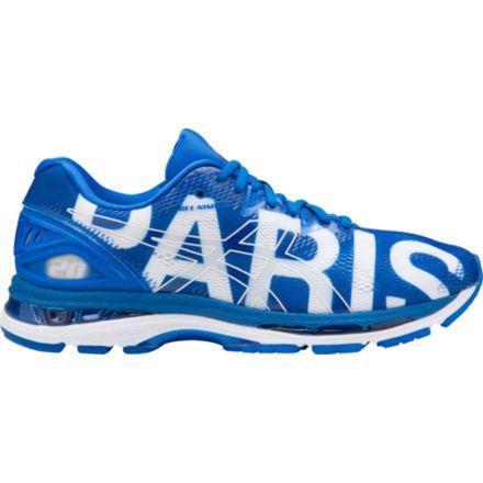 Asics GEL-Nimbus 20 Paris Road Running Shoes - Men s — CampSaver 9fd16c50fa
