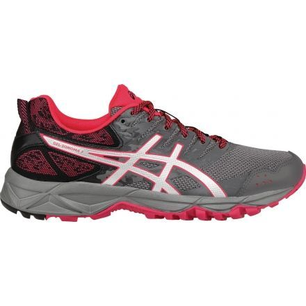 b70812b4449 Asics Gel-Sonoma 3 Trail Running Shoe - Women s-Carbon Silver Diva
