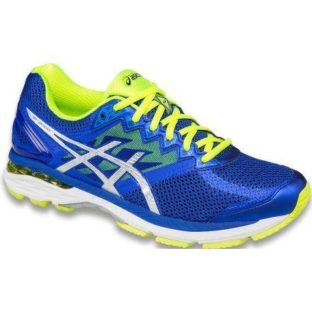 Asics GT-2000 4 Trail Running Shoe - Men's- Blue/Silver/Flash