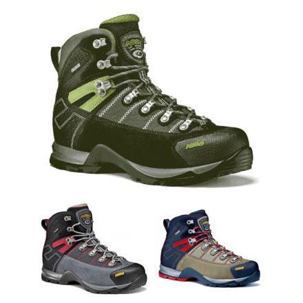 Asolo Fugitive GTX Hiking Boots Men's