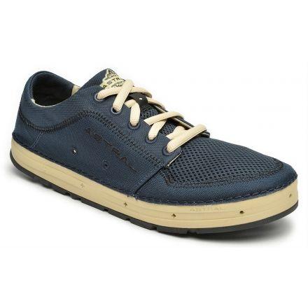 f6794d862895 Astral Brewer Watersport Shoe - Men s-Navy Tan-Medium-8 US