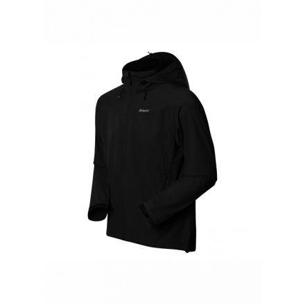 c345a197 Bergans of Norway Microlight Jacket - Men's-Black-Medium