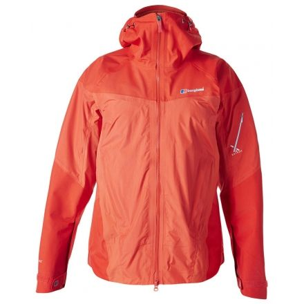 size 40 1f7e0 e51c0 Berghaus Baffin Island Hydroshell Jacket - Womens