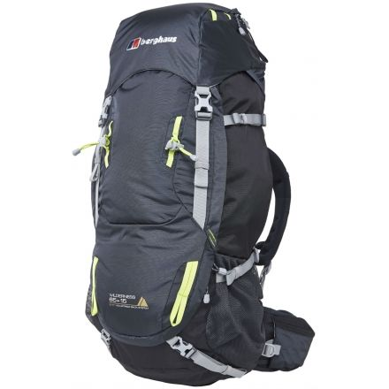 detailed images official images 2018 sneakers Berghaus Wilderness 65 / 15 Rucksack — CampSaver