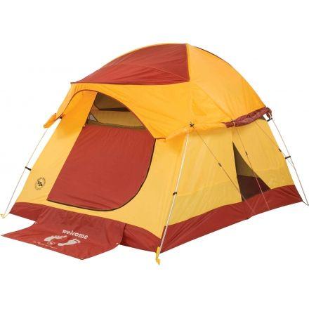 Big Agnes Big House 4 Tent - 4 Person 3 Season [Clearance]  sc 1 st  C&Saver.com & Big House 4 Tent - 4 Person 3 Season Clearance u2014 CampSaver