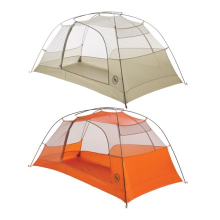 Big Agnes Copper Spur HV UL2 Tent - 2 Person e08c7dd13