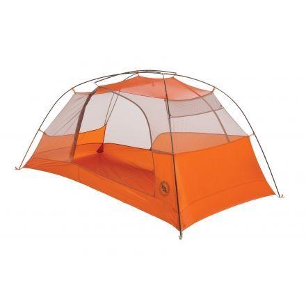 Big Agnes Copper Spur HV UL2 Tent - 2 Person 3 Season-Gray/  sc 1 st  C&Saver.com & Big Agnes Copper Spur HV UL2 Tent - 2 Person 3 Season Up to 25 ...