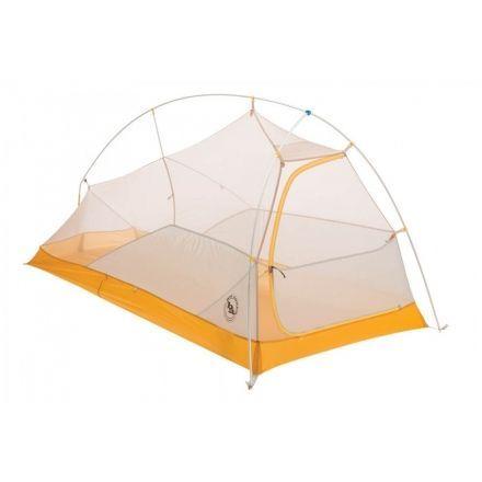 Big Agnes Fly Creek HV UL1 Tent - 1 Person 3 Season-Ash/  sc 1 st  C&Saver.com & Big Agnes Fly Creek HV UL1 Tent - 1 Person 3 Season Up to 15 ...