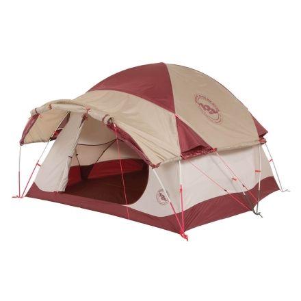 Big Agnes Flying Diamond 4 Tent - 4 Person 3+ Season  sc 1 st  C&Saver.com & Big Agnes Flying Diamond 4 Tent TFD417 with Free Su0026H u2014 CampSaver