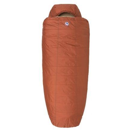 Big Agnes Hog Park 20 Sleeping Bag Synthetic Bhpl16 With