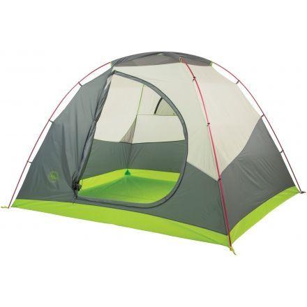 Big Agnes Rabbit Ears Tent - 6 Person 3 Season  sc 1 st  C&Saver.com & Big Agnes Rabbit Ears Tent - 6 Person 3 Season TRE617 with Free ...