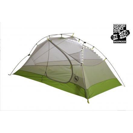 Big Agnes Rattlesnake SL 1 mtnGLO Tent-Gray/Plum  sc 1 st  C&Saver.com & Big Agnes Rattlesnake SL 1 mtnGLO Tent u2014 CampSaver
