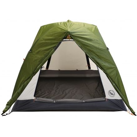 Big Agnes Tepee Creek Tent - 4 Person 3 Season  sc 1 st  C&Saver.com : tp tents - memphite.com