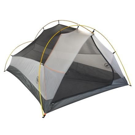 Big Agnes Triangle Mountain UL3 Tent - 3 Person 3 Season  sc 1 st  C&Saver.com & Big Agnes Triangle Mountain UL3 Tent - 3 Person 3 Season TTM3SMU ...