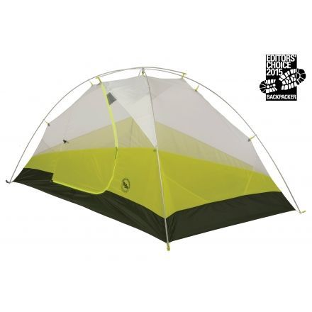 Big Agnes Tumble 2 mtnGLO Tent-White/Sulphur  sc 1 st  C&Saver.com & Big Agnes Tumble 2 mtnGLO Tent Up to 16% Off u0026 Free 2 Day ...
