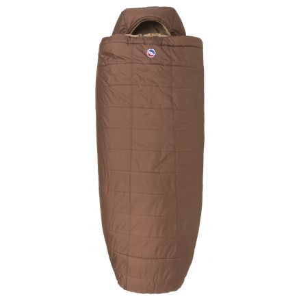d3dba81bdcb Big Agnes Whiskey Park 0 Sleeping Bag -Synthetic- BWPL16 with Free ...