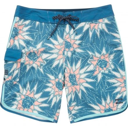 7eaa7767c1 Billabong 73 Airlite Lineup Swim Short - Mens, Harbor Blue, 32 M104QBST-HBL