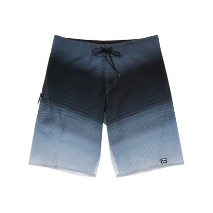 68923e1bd1 Billabong Fluid Pro - Swim Shorts - Mens, Charcoal, 30, M131TBFL-CHR