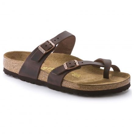 7fbfabd6d7ca Birkenstock Mayari Oiled Leather Sandal - Women s with Free S H ...