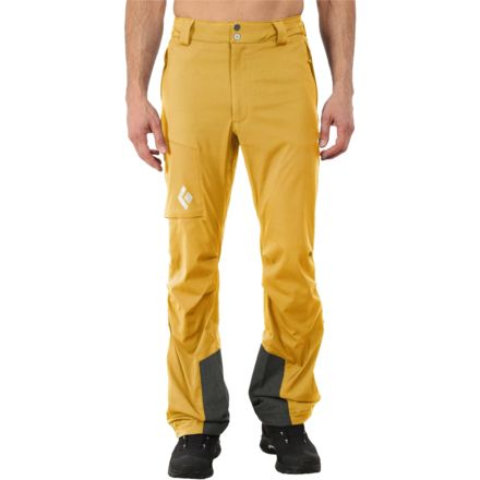aed8c3093 Black Diamond Dawn Patrol LT Touring Pants - Mens — CampSaver