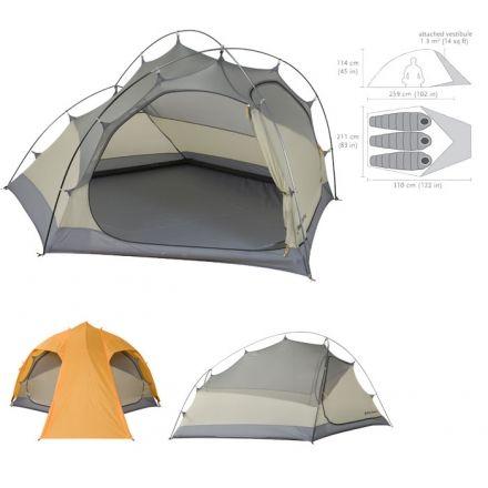 Black Diamond Oasis Tent - 3 Person 3 Season  sc 1 st  C&Saver.com & Black Diamond Oasis Tent - 3 Person 3 Season u2014 CampSaver