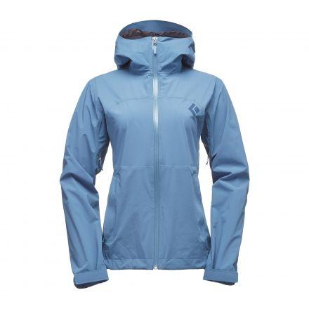 893f6a79543 Black Diamond StormLine Stretch Rain Shell Jacket - Women s