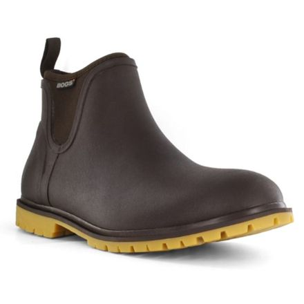 721a88a2b Bogs Carson Rubber Boot - Mens with Free S H — CampSaver