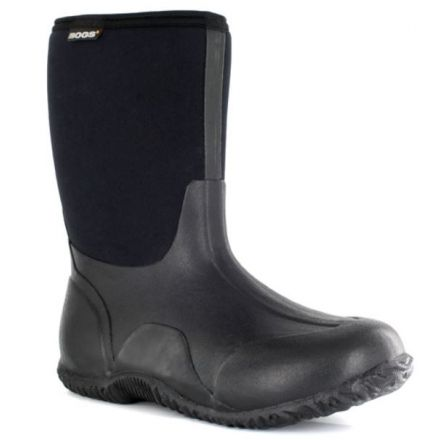 aac2eb573621 Bogs Womens Classic Mid No Handle Boot with Free S&H — CampSaver