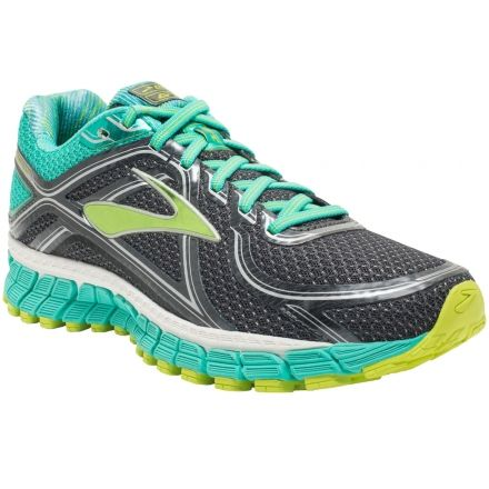 Brooks Adrenaline GTS 16 Road Running Shoe - Womens — CampSaver c4989a920a9