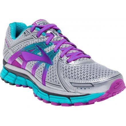 d6a4facadd918 Brooks Adrenaline GTS 17 Road Running Shoe - Women s — CampSaver