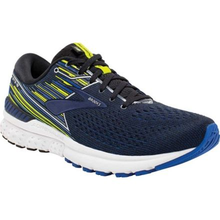 1899a2c9438 Adrenaline GTS 19 Road Running Shoes - Mens with Free S H — CampSaver