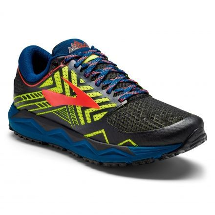 a23a453c76c Brooks Caldera 2 Trail Running Shoes - Normal - Mens