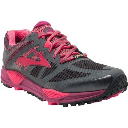 603be94f13e Brooks Cascadia 11 GTX Trail Running Shoe - Women's — CampSaver