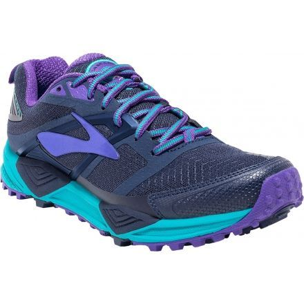 Brooks Cascadia 12 Trail Running Shoe - Women s a8a7bfea228