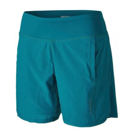 a397d7c2263 Brooks Chaser 7 Inch Running Short - Womens