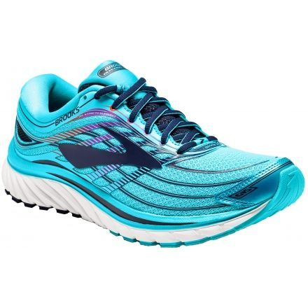 89dfcd3c075b7 Brooks Glycerin 15 Road Running Shoe - Women s-Capri Evening Blue Purple  Cactus
