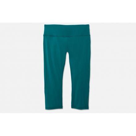35f6f81fa9152 Brooks Go-To Capri Running Pants - Women's 221129383.025, 40% Off ...