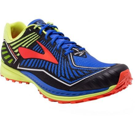 Mazama Men'sUp Free Running Brooks 34Off Trail With Shoe To QthdsrC