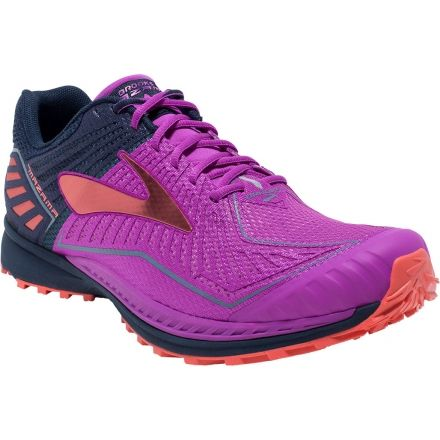 Brooks Mazama Trail Running Shoe - Women s — CampSaver 520f69756f8