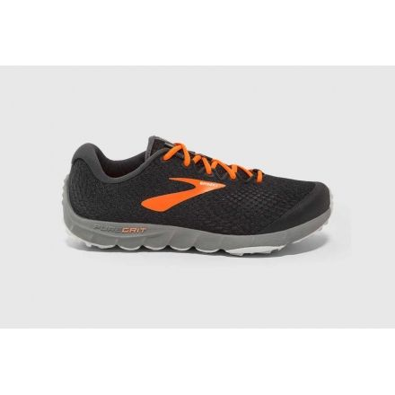 fa5a6a92ad7 Brooks PureGrit 7 Trail Running Shoes - Men s — CampSaver