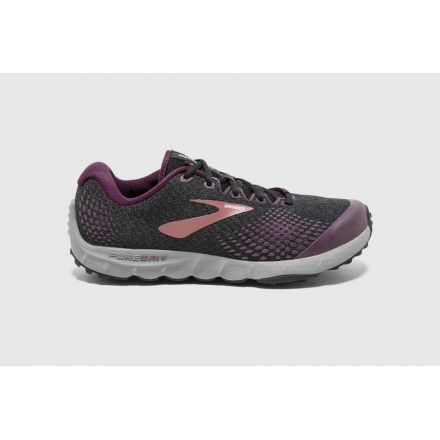 53e83eb92ba5b Brooks PureGrit 7 Trail Running Shoes - Women s — CampSaver
