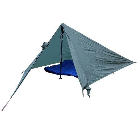 Brooks-Range Ultralite Quick Tent - 2 Person 3 Season-Dark Green  sc 1 st  C&Saver.com & Brooks-Range Ultralite Quick Tent - 2 Person 3 Season with Free ...