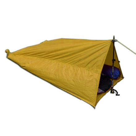 Brooks-Range Ultralite Solo Tarp  sc 1 st  C&Saver.com & Brooks-Range Mountaineering Ultralite Solo Tarp with Free Su0026H ...