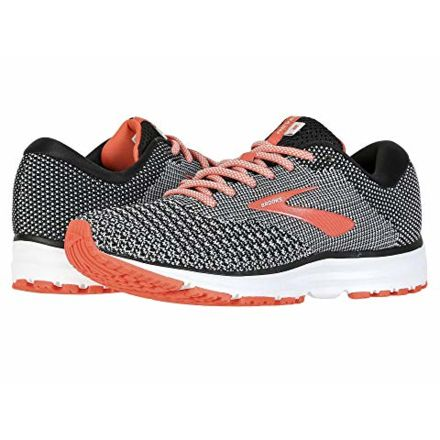 8fe3f6de1f Brooks Revel 2 Road Running Shoes - Womens