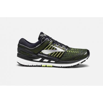 3fd80806959 Brooks Transcend 5 Road Running Shoes - Men s — CampSaver