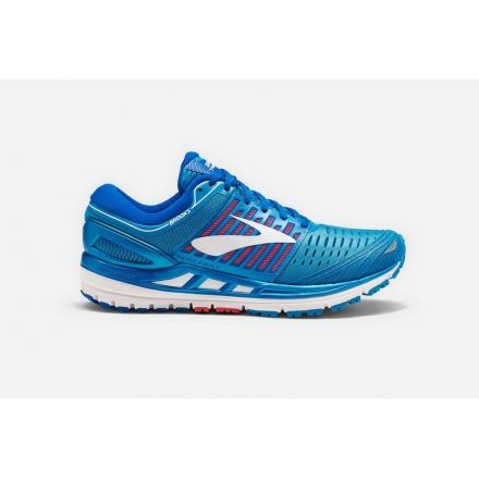 64e53e8c686 Brooks Transcend 5 Road Running Shoes - Women s — CampSaver