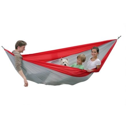 byer of maine traveller double hammock xxl red grey byer of maine traveller double hammock xxl a103084 48  off      rh   campsaver